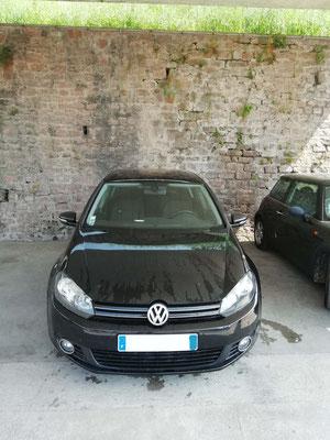 Remplacement capteur PMH + distribution/pompe à eau + lève vitre + batterie - Volkswagen Golf VI