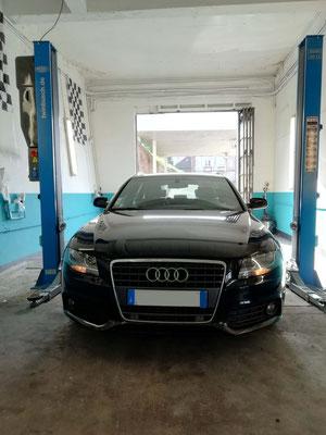 Achat 2 pneus au garage Drive Auto = Montage équilibrage offerts - Audi A4