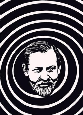 Sigmund Freud, 13/12/2017, Edition 5, A5