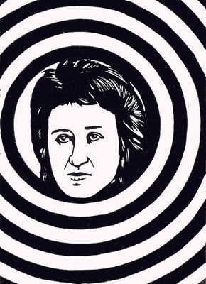 Rosa Luxemburg, 19/11/2017, Edition 5, A5