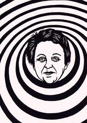 Shirin Ebadi, 05/02/2018, Edition 5, A5