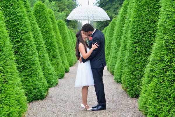 Mehr Bilder unter Fotomappe - Hochzeit