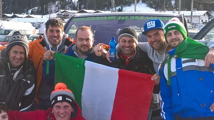 Campionati Mondiali di Biathlon  Hochfilzen (Austria)