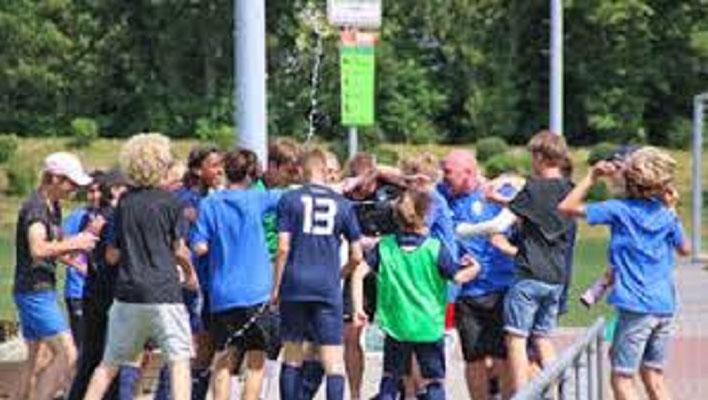 Nach 2011 der erst zweite Sieg für ein Team aus dem nördlichen Nachbarland