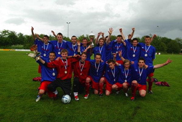 SC Neheim B-Junioren