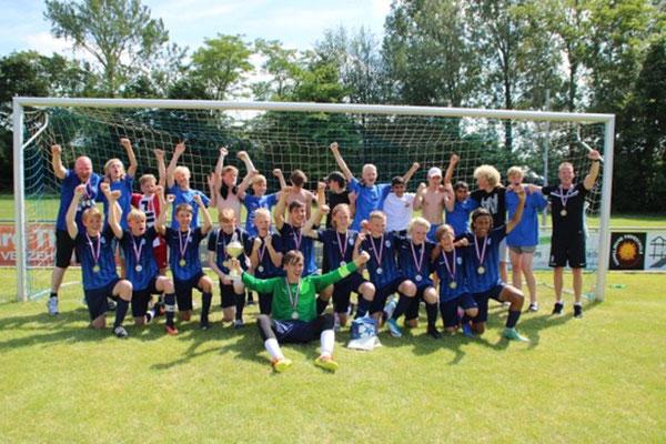 Nykøbing FC (Dänemark)