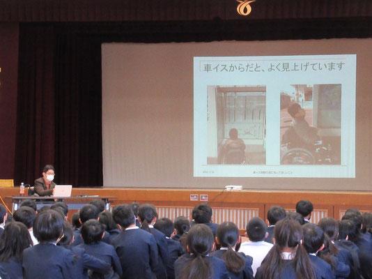 特定非営利活動法人「しょうがい生活支援の会すみか」代表理事の芹田洋志さん