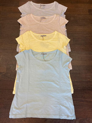 NILE | T-Shirt CHF 69.90.–