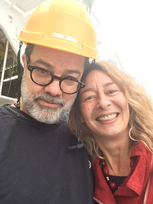 Christian & Frédérique