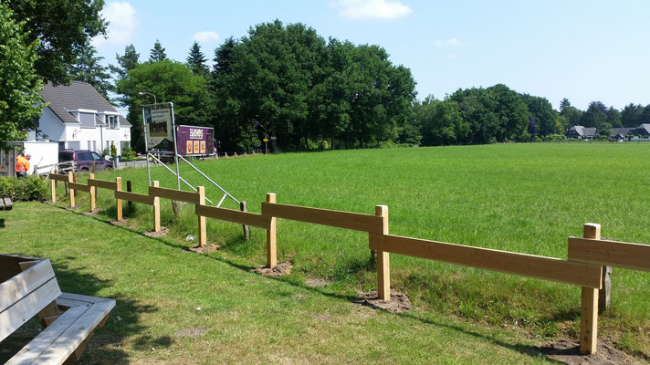 fietsen stallings plaats