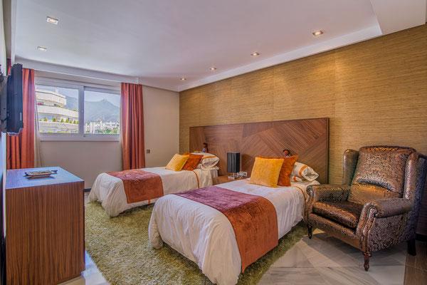 Apartamento de lujo en venta en Marbella, fotografía de Jaime D. Triviño - Fotógrafo de arquitectura e Interiorismo