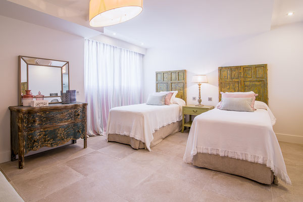 Duplex en Marbella, fotografía de Jaime D. Triviño - Fotógrafo de arquitectura e Interiorismo - Diseño de interior de Teresa Llanos de La Piu Bella CASA