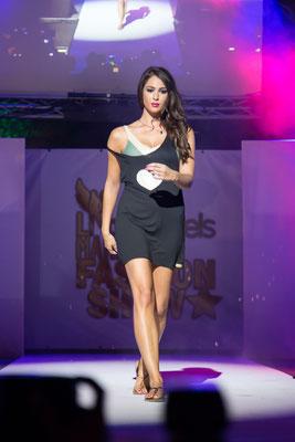 Málaga Fashion Show 2016, fotografía de Jaime D. Triviño