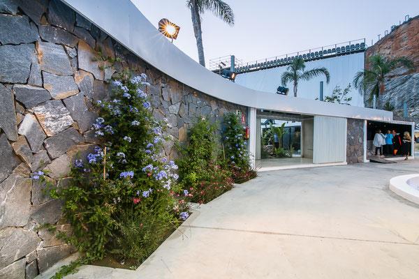 Starlite Marbella, fotografía de Jaime D. Triviño - Fotógrafo de arquitectura e Interiorismo, obra del arquitecto Héctor Ruiz Velázquez