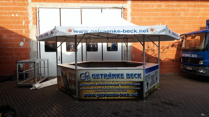Bildergalerie - Getränke Beck - Lieferservice, Heimdienst ...