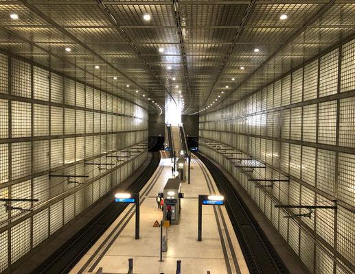 Mobilität, Stadtplanung Leipzig U-Bahn, Verkehrsplanung, Nachhaltige Zukunft
