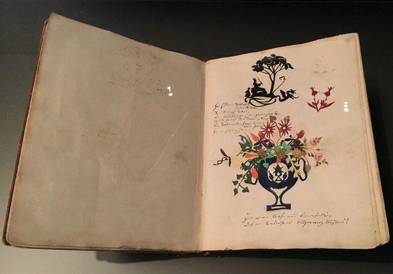 Das Tagebuch von HC Andersen