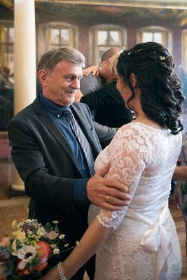 Hochzeit im Historischen Rathaus Landsberg am Lech