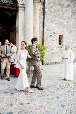 Hochzeit Kloster Baumburg