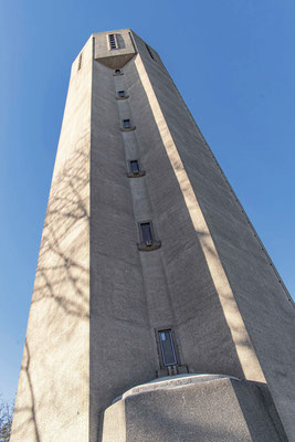 Toren Radio Kootwijk © fotograafminou.nl