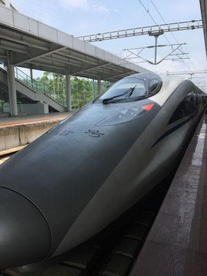 Schnellzug (G-Train)
