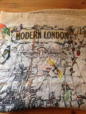 MODERN LONDONのロゴ