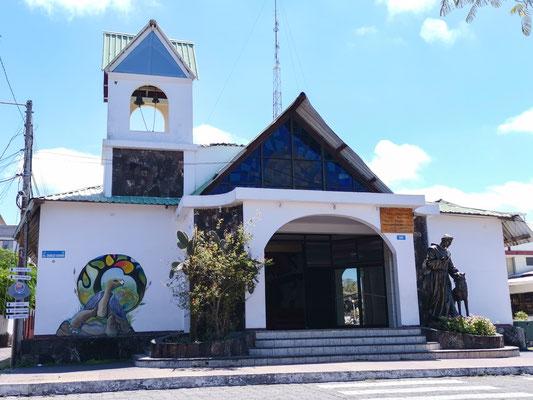 Follow Elli Reisebericht Weltreise Erfahrung Galapagos Inseln - Puerto Ayora
