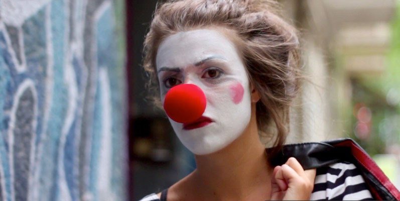 Simone. Kurzfilm 2012