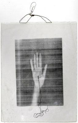 037 B Lai Maria 1979 Italia carta xilografia 19x27 cm
