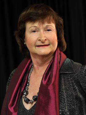 Phyllis Montague - Waltraud Hundeshagen