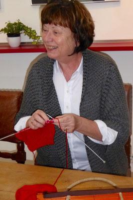 Eleanor Mannering - Brigitte Kapp