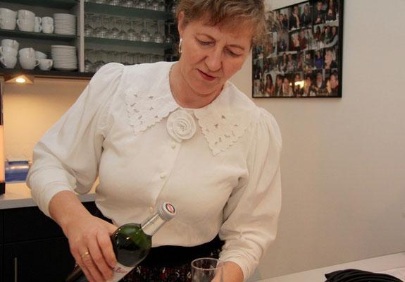Isabella Bradley - Inge Stücken
