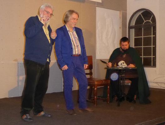 Dieter Klar / Harald Winter / Dennis Tappert