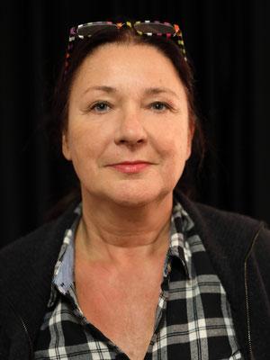Louise Peary - Susann Berndsen