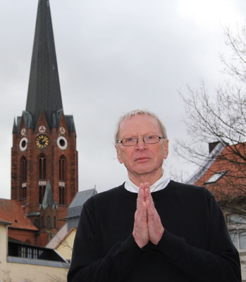 Rev. Toby Bishop - Jürgen Kotisa