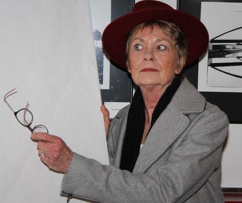 Agatha C. - Antje Ehlers