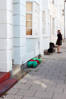Brighton, 2010