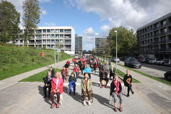 Aarhus/Dk, 2018