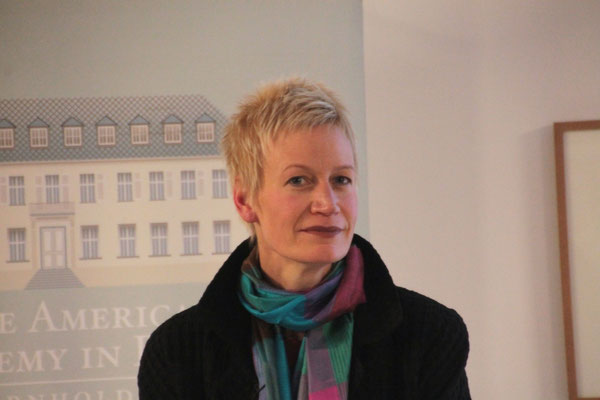 Christina Schwenkel