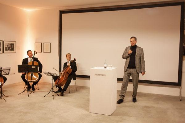 Martin Hoffmann (Intendant der Berliner Philharmoniker)