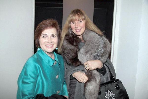 Ingrid Jochheim, Maria Koteneva