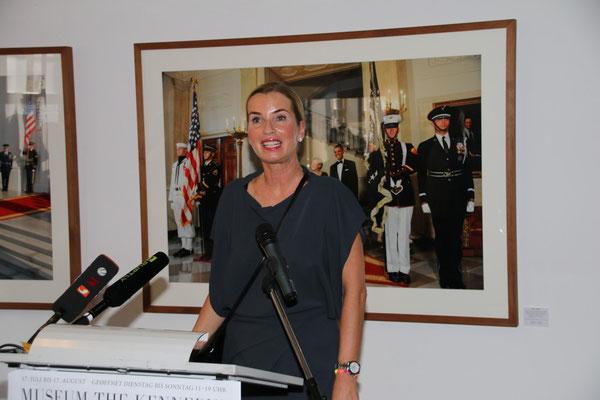Ute Hartjen, Vorstand CAMERA WORK AG