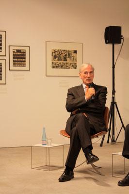 Jürgen Chrobog · Deutscher Botschafter in den USA von 1995–2001