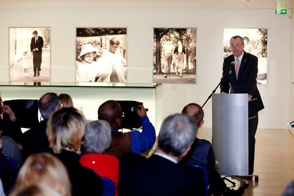 US-Botschafter Philip D. Murphy