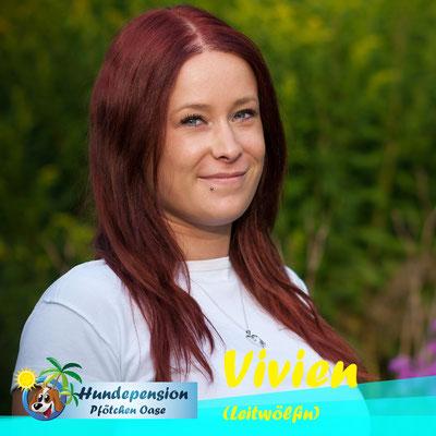 Vivien (Leitwölfin)