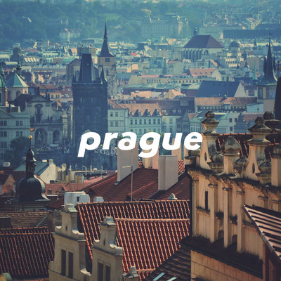 prague prag tschechien czech republic