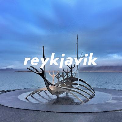 reykjavik iceland island