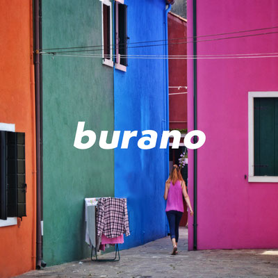 burano, venice, best, best of, highlight, highlights