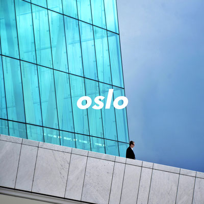 oslo nrway norwegen