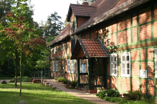 Museumscafé Diesdorf
